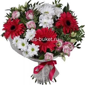Доставка цветов в соликамске